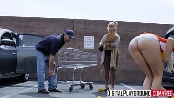 75 band digital virgin - Digitalplayground - broke college 2 episode 4 trisha parks and preston parker