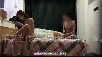 Asian Amateur Sex Scandal Videos Collection 2