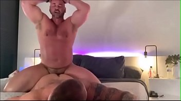 Muscle daddy powerfuck thumbnail
