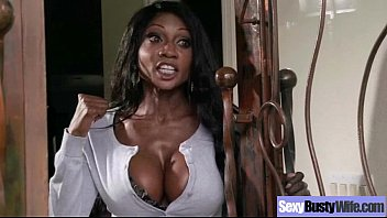 Horny Big Tits Wife (diamond jackson) Love Sex On Camera mov-17 porn image