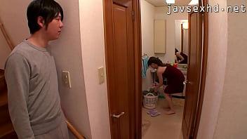 หนังAvญี่ปุ่น หลานชายขี้เงี่ยนจับน้าสาวแสนสวยกระแทกหีเย็ดแนวครอบครัว | ดูหนังโป๊ออนไลน์ฟรี XXX Porn คลิปโป๊ คลิปหลุดนักศึกษา ดูหี ดูฟรีคมชัด ไม่มีโฆษณากวน