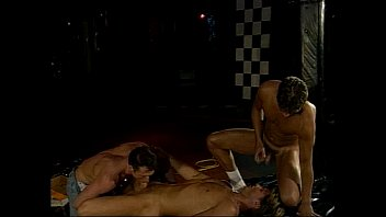 Gay hnks - Vca gay - manhattan skyline - scene 5