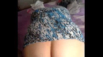 What would you do with my wife's buttocks?
