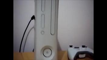 Como conservar o Xbox 360