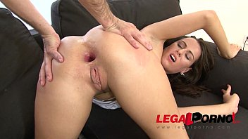 Mea Melone anal fucking & gapes gg521 (exclusive)
