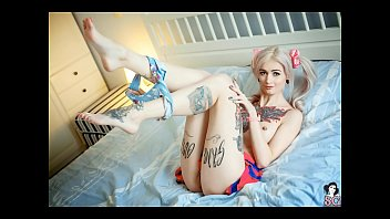 Ps3 bondage themes Lollipop chainsaw cosplay