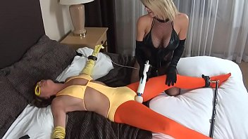 Pampering wife servicing orally orgasm control Spell of the seductress 1
