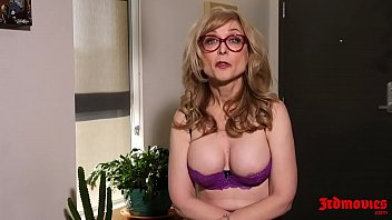 Mature Nina Hartley Fucked By Younger Guy