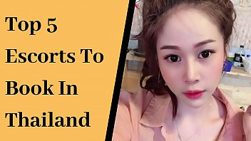 Top 5 Escorts To Book In Thailand tracey adams