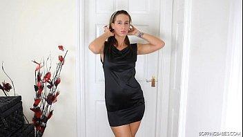 Dresses strip movie - Tammie lee little black dress
