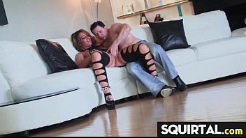 Nice squirting cute gf 29