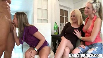 Dancingcock Milfs Like Massive Cocks