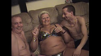Swingers seducing women Amateur guys with older fatter matures