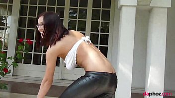 Young Romanian very hot girl Selena on Erotic Makeover preview image