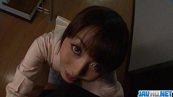 Teen Marika Gives An Asian Pov Blowjob And Swallows Cum - More At Javhd.net