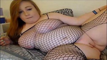 BBW Dildoing Her Smooth Pussy  HD- sexyteenwebcams.com