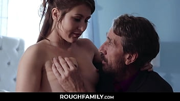 Sex With Young fucking stepfather