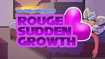 Rouge - Sudden Growth thumbnail