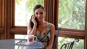 Step Mommy Ariella Ferrera Revenges Kacy Lane