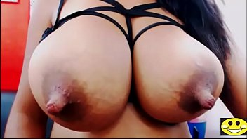 Big milk boobs Webcam massive long nipples 91