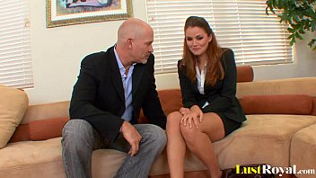 Creative Allie Haze loves to get very dirty