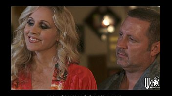 Curious Couple Invite Jessica Drake For Their First Threesome