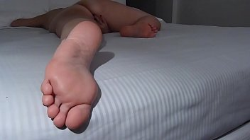 THE BEST OF FOOTJOB