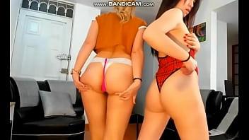 sisters wait for dick home anita and lorena