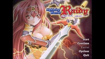 Let's Play Lightning Warrior Raidy part 1 thumbnail