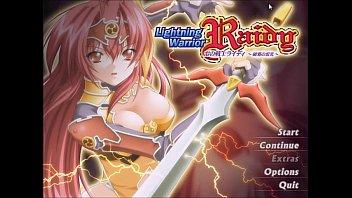 Let's Play Lightning Warrior Raidy part 1