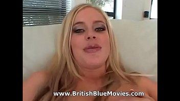 Alicia Rhodes - British Extreme Interracial Sex