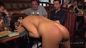 Xxx public disgrace tube - Hungarian slaves disgraced in public