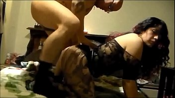 Fucking  A Chubby Kinky Wife In Her Amazing Ass