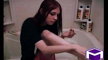 Liz Vicious  LOTION AFTER A SHOWER