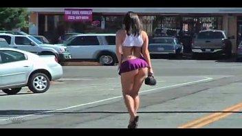 Google earth voyeur Mother earth walks on street