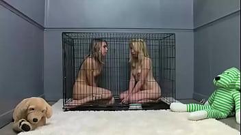 Pet girls