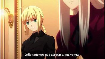 Fate/Zero Capitulo 7 (Sub Esp)
