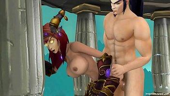 Insignious - The Dragonqueen's Ritual - Warcraft Vorschaubild