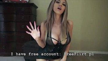 Best girl tempts big tits FreeFlirt.pl