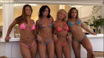 Bikini dance - Ibiza30-36