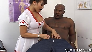 Large Boobs Ava Devine Fucked by Huge Black Dick