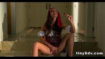 Teenie tiny girl fucked silly Vanessa Sixxx 8 91