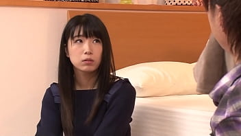 """https://bit.ly/3i1R1y5 """"Well, lie! I'm still rection !?"""" I'm curious about the unequaled dick while being irritated by my friend's boyfriend's vaunt! Japanese amateur homemade porn. [Part 1]"""