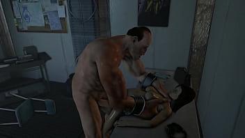Weird sex dream 3 video penetration...