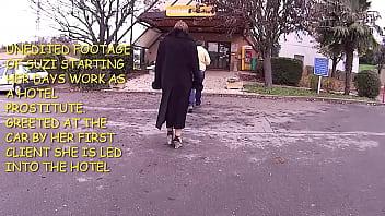 Suzi the Hotel Hooker goes to work 8 min