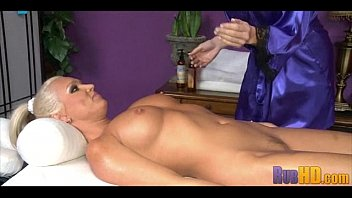 Fantasy Massage 00534
