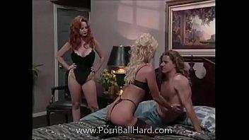Roxy Rider Alex Senders Threesome Hardcore - PornBallHard.com thumbnail