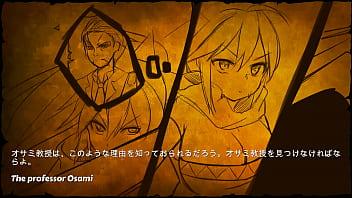 Sexy Kunoichi Adventure Hentai Game