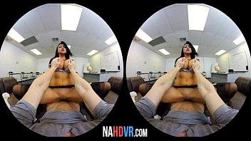 VR Sex Teacher