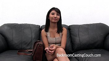 Shocking Castin g Couch Confession (and Creamp ion (and Creampie)